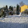 Giardino Casa di Betania