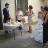 Accoglienza degli sposi